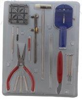 Precisiegereedschap voor Horloges - Tool Kit - Reparatie Set - Dielay
