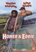 Homer & Eddie (dvd)
