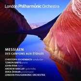 London Philharmonic Orchestra - Messiaen; Des Canyons Aux ÉToiles