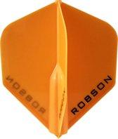 Robson Plus Flight Std. Orange
