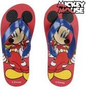 Disney Mickey Mouse teenslippers - maat 28/29