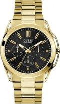 Guess vertex W1176G3 Mannen Quartz horloge