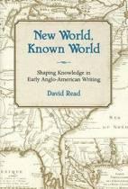 New World, Known World