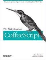 Little Book on CoffeeScript