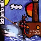 Knight On The Shark