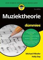 Voor Dummies - Muziektheorie voor Dummies