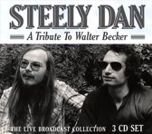 Tribute to Walter Becker