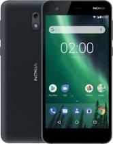 Nokia 2 - 8 GB - Zwart