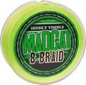 Madcat 8 Braid   Dyneema   0.50mm   270m