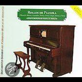 Historic Pianola Rolls of Albeniz