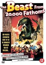 BEAST FROM 20.000 FATHOMS, THE /S DVD NL