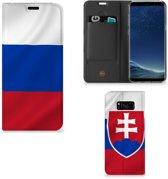 Standcase Samsung Galaxy S8 Plus Slowakije