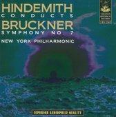 Bruckner: Symphony No. 7 (1960)