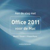 Mac - Aan de slag met Office 2011 voor de Mac