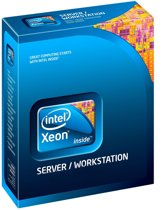 Intel Xeon E5620 processor 2,4 GHz Box 12 MB L3