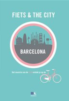 Fiets & The City - Barcelona