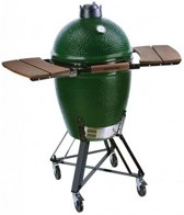 Big Green Egg Houtskoolbarbecue - Medium - Compleet