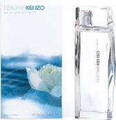 Kenzo-L'Eau Pour Femme-eau de toilette-100 ml
