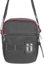 Mr. Serious Platform Pouch Black