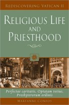 Religious Life and Priesthood