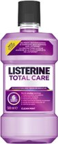 Listerine Total Care - 500 ml - Mondwater