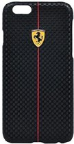 Ferrari Hard Case iPhone 6(s) Plus - Black