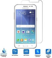 Samsung Galaxy J3 2017 glazen Screen protector Tempered Glass 2.5D 9H (0.3mm)