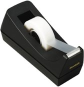 Scotch® C38 Tape Dispenser, zwart