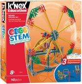 K'NEX Education STEM Explorations Gears - Bouwset