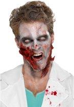 Halloween - Vloeibare latex zombie make up 29 ml