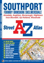 Southport Street Atlas