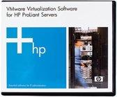 HP VMware vSphere Enterprise to Enterprise Plus Upgrade 1 Processor 3yr Software
