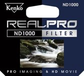 Kenko Realpro MC ND1000 Filter - 58mm