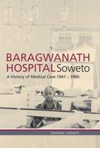 Baragwanath Hospital, Soweto