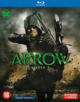 Arrow - Seizoen 6 (Blu-ray)