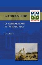Glorious Deeds of Australasians in the Great War