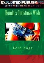 Ronda's Christmas Wish