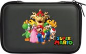 EOL HORI New 3DS XL Mario Hard Pouch
