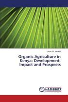 Organic Agriculture in Kenya