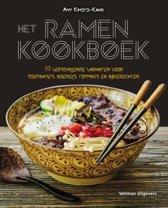 Het Ramen kookboek
