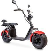 Ecruiser X1 ROOD | Elektrische Scooter