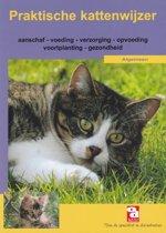 Praktische Kattenwijzer - OD Basis boek
