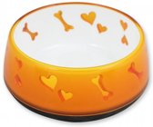 AFP Puppy Love Bowl - Oranje L (900 ml)