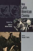 New Latin American Cinema Vol two; Studies of National Cinemas