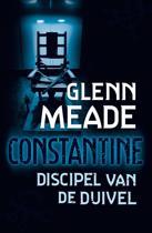 Constantine, Discipel Van De Duivel