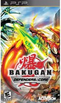 Bakugan Battle Brawlers: Defenders of the Core - Essentials Edition
