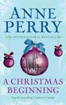 A Christmas Beginning (Christmas Novella 5)