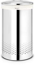 Brabantia Wasmand - 60 l - Brilliant Steel