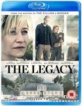 The Legacy Season 2