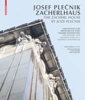 Josef Plecnik Zacherlhaus / The Zacherl House by Joze Plecnik